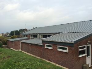 Weybourne Village Hall 2